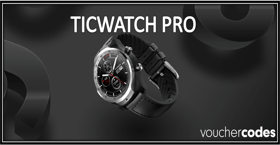 ticwatch discount codes